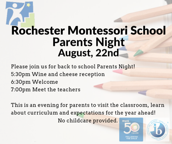 Home | Rochester Montessori School